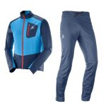 RS SOFTSHELL JKT&PANT